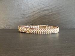 Halsband Krazy ZigZag