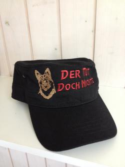 Urban Military Cap